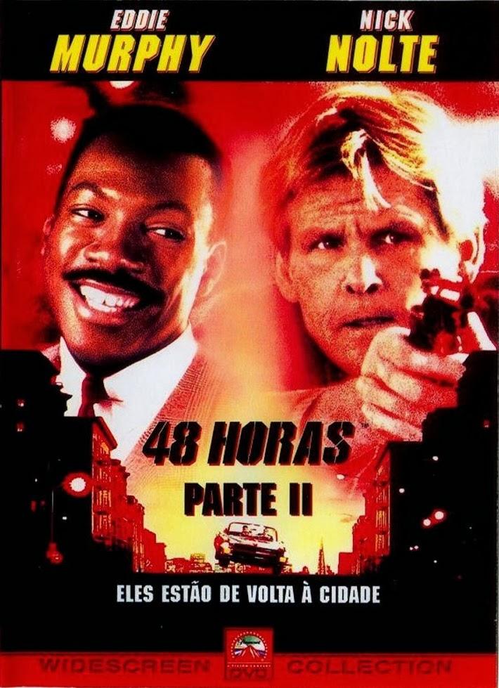 48 Horas: Parte 2 – Dublado (1990)