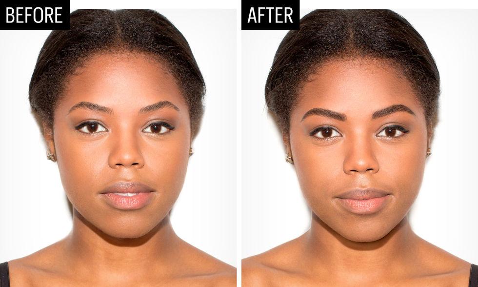 Populaire 7 petites choses qui font toute la différence en maquillage (avant  CC14