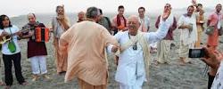 Itinerário espiritual de Guru Maharaj