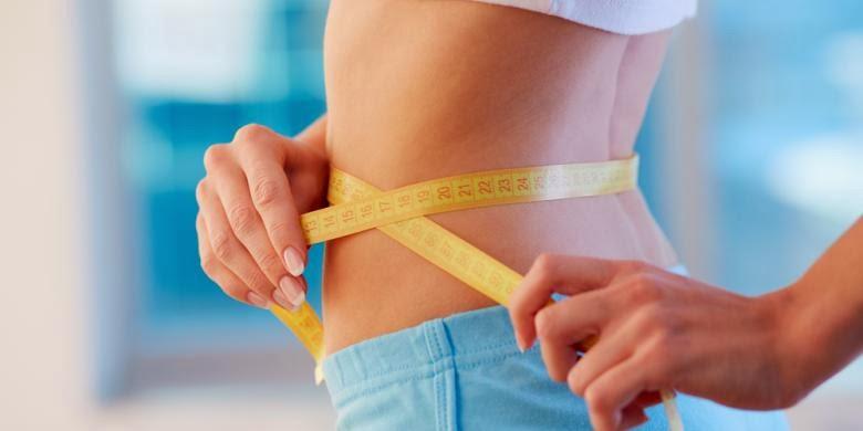 Tips Wanita Lima Tanda Diet Terlalu Keras