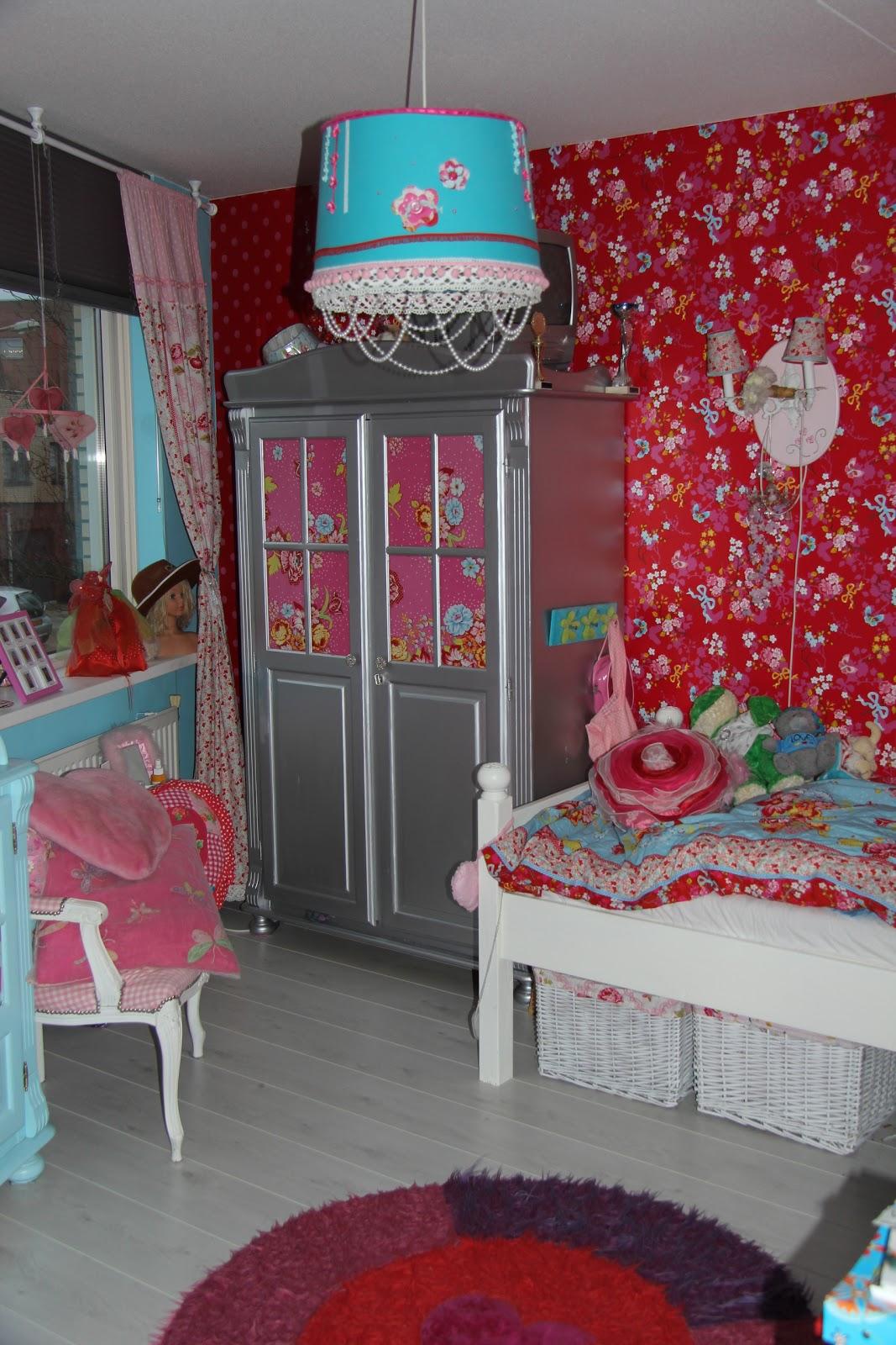 Papiertjes en frutsels kamer van indy opgepimpt blijft pip - Kamer originele kind ...