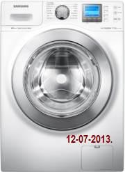 Samsung WF-1124XAC mesin cuci