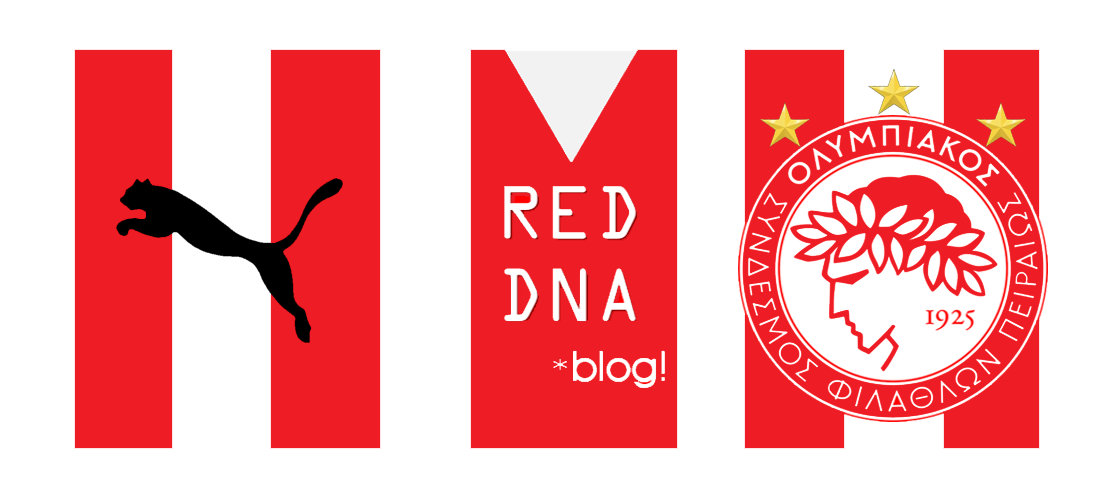 RED-DNA | the blog