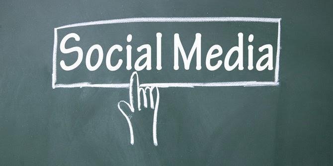 Akibat Sosial Media