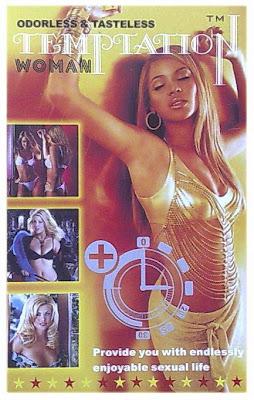 Doc Johnson Temptation Woman - Sex Toys Shopping! Toko Alat Bantu Sex Pria dan Wanita No 1 Dikelasnya - Alat Bantu Seks Pria Wanita,