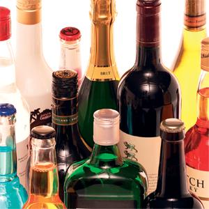 El proyecto la dependencia alcohólica
