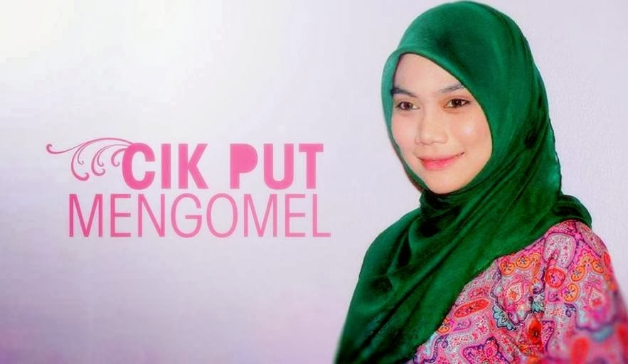 CIK PUT MENGOMEL