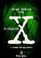 OS ARQUIVOS X