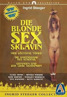 Der lüsterne Türke AKA Die blonde Sex Sklavin 1971
