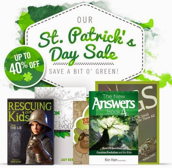 Be the one march 2015 answers in genesis is having a wonderful sale and i just wanted to share the coupon code here fandeluxe Images