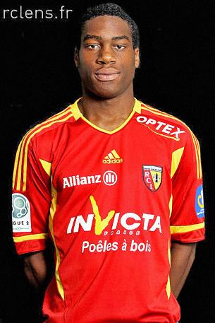 Gregory Kondogbia Kongosdgawoar