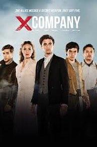 X Company Temporada 3