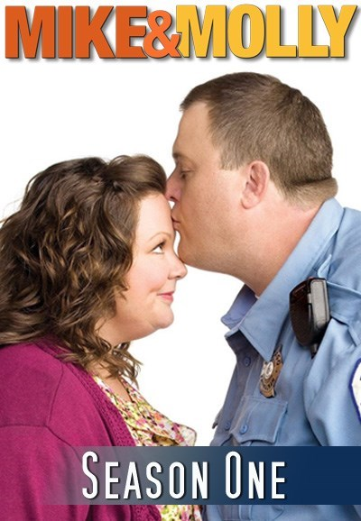 Mike & Molly 1ª Temporada Torrent - Blu-ray Rip 720p Dual Áudio (2010)