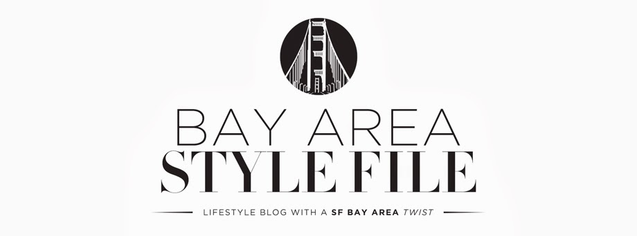 Bay Area Style File