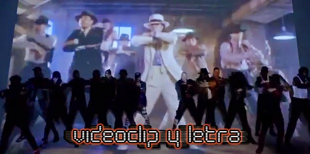 Michael Jackson feat Justin Timberlake - Love never felt so good