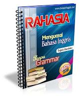 Download Ebook Materi Belajar Bahasa Inggris Gratis