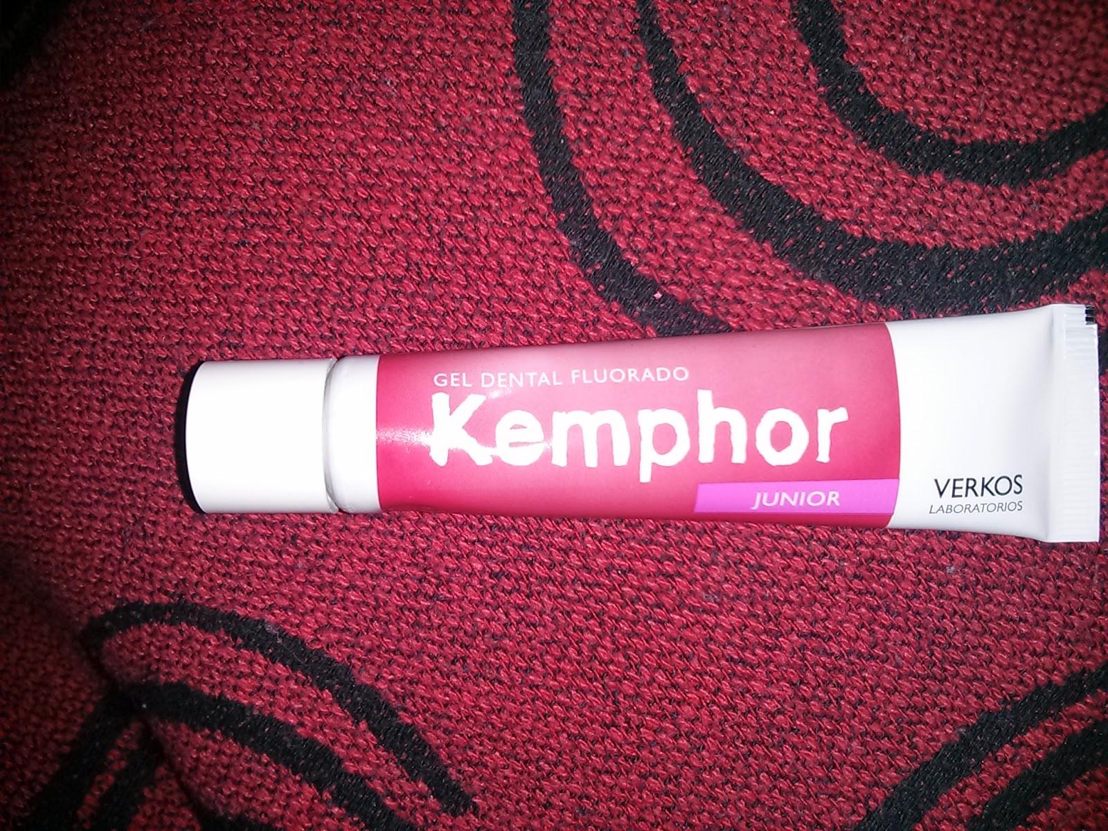 Kemphor: Set infantil