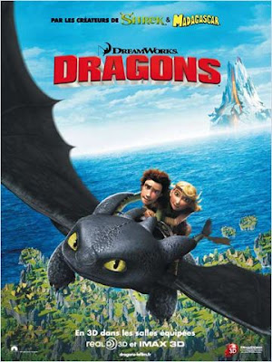 Dragons Streaming Film