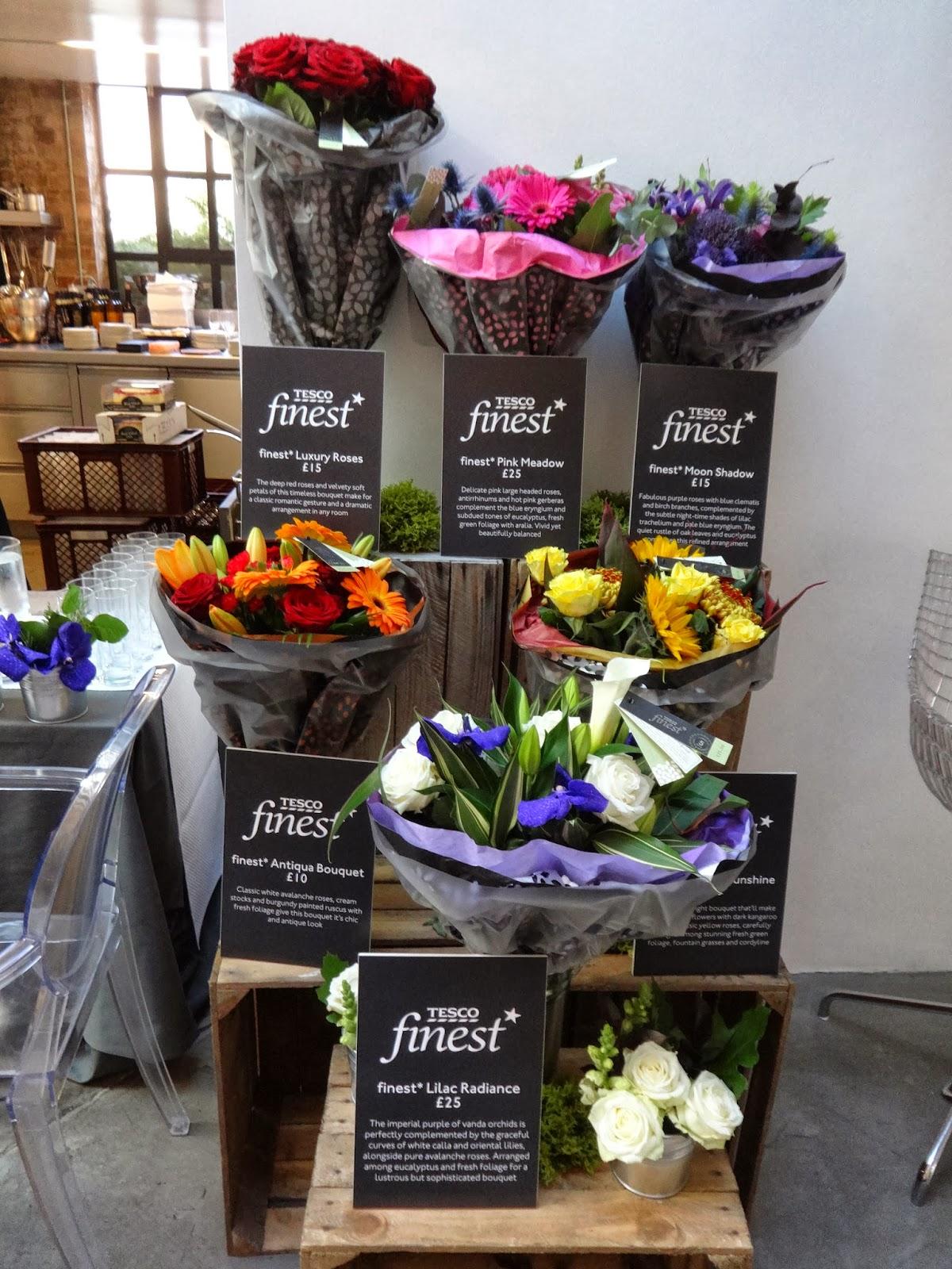 Tesco Finest Flower Bouquets Images - Flower Wallpaper HD