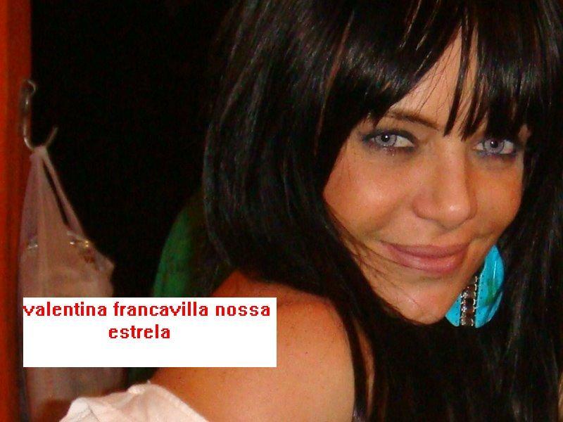 Blog Valentina Francavilla nossa Estrela