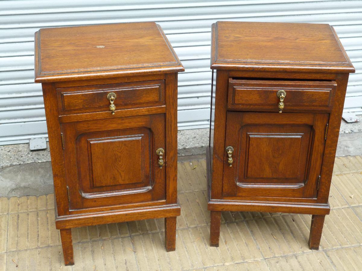 Madera y mueble muebles de madera de roble - Muebles de madera de roble ...