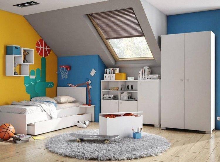 Modernos dise os de dormitorios para ni os dormitorios for Dormitorio ninos diseno