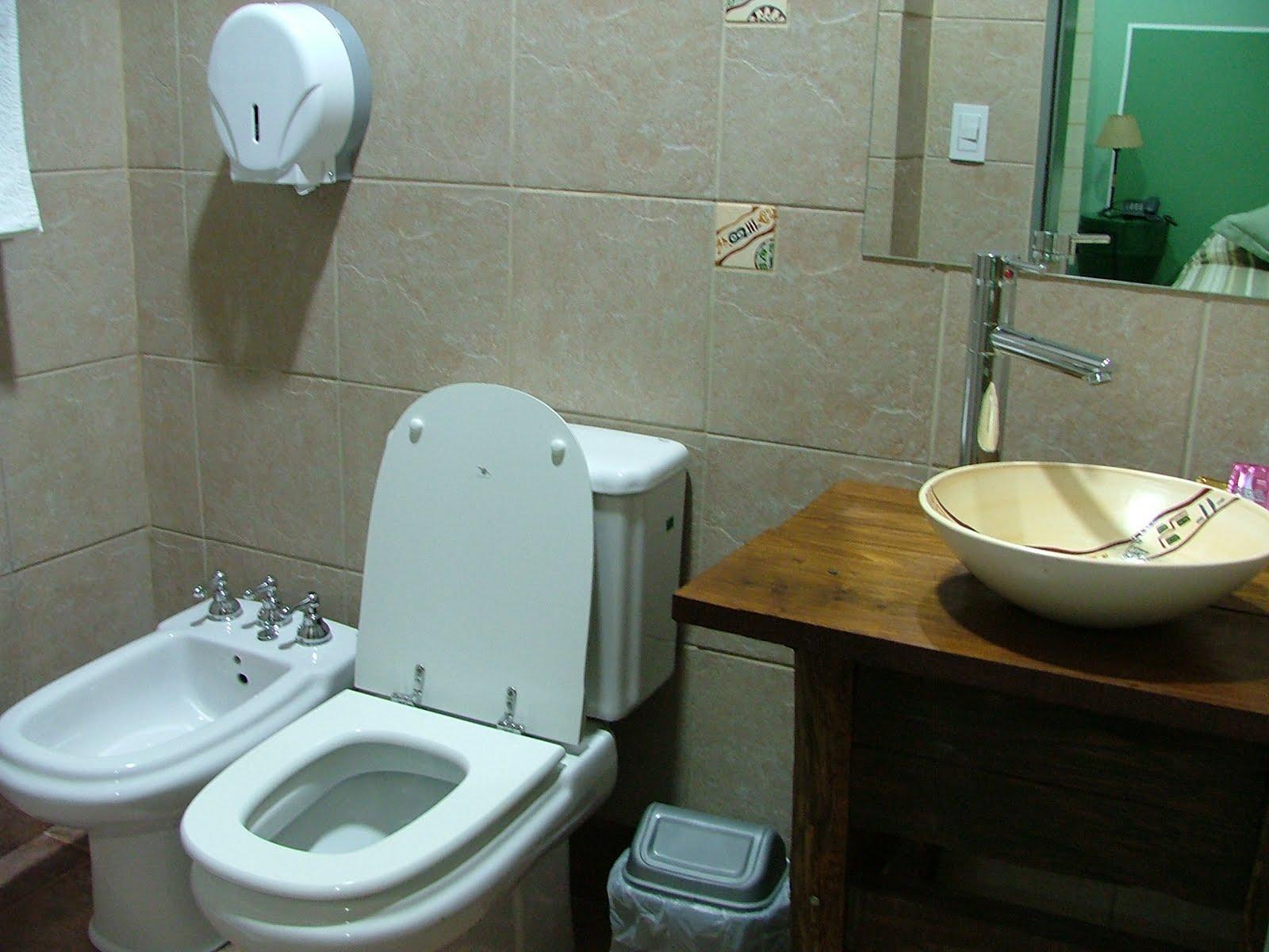 Bachas Para Baño Modernas: de siembra son ahora mesas de luz cada habitación esta ambientada con