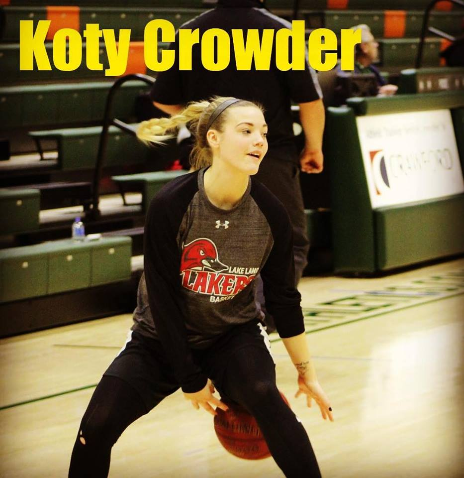 Koty Crowder