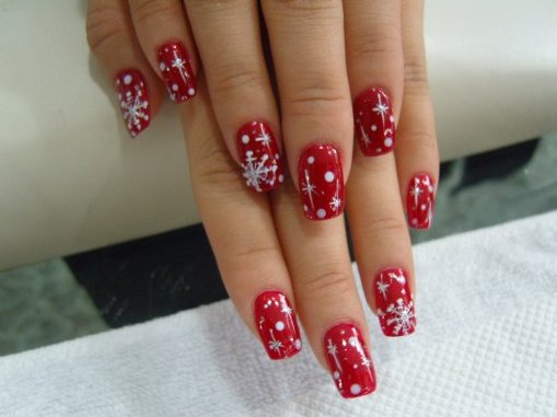 Bridal nail art designs 02 short nail designs nail art designs bridal nail art designs wedding nail art designsshort nail prinsesfo Images