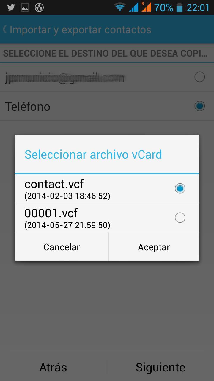 archivo vcf