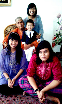 Lovely family♥