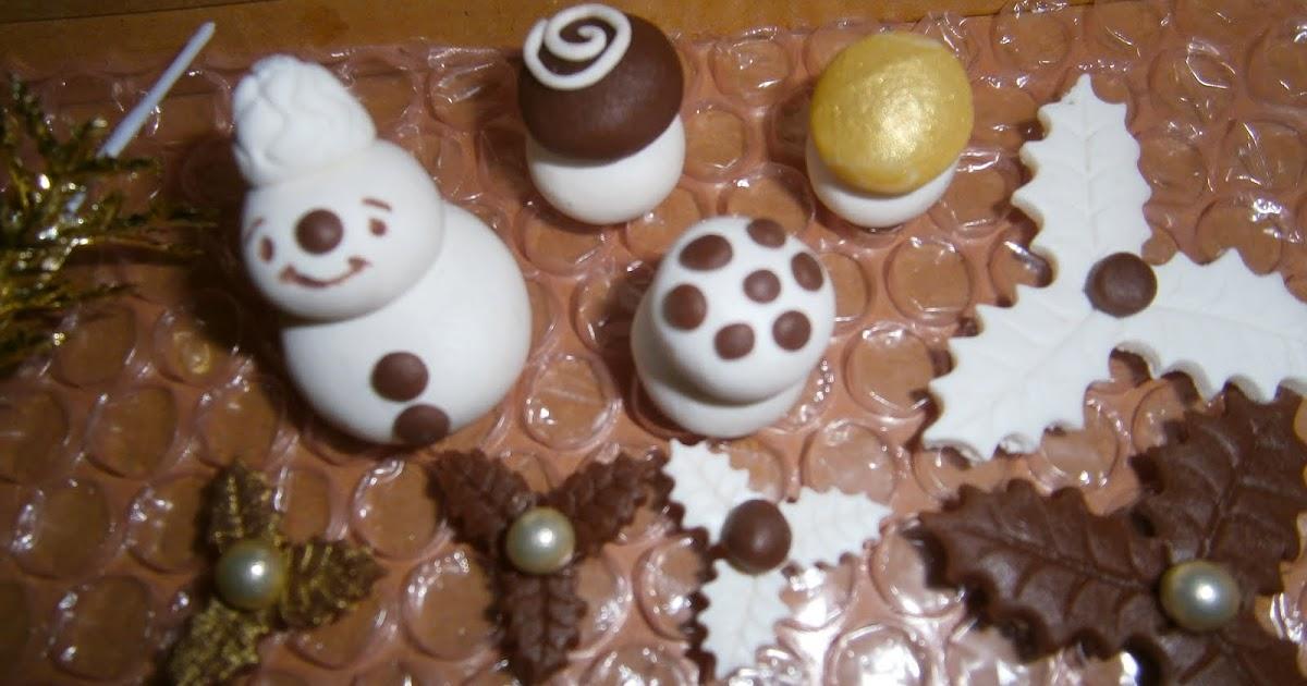 caliethancuisine decorations en pate a sucre ou pate d amandes