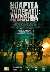 The Purge: Anarchy (2014) online HD