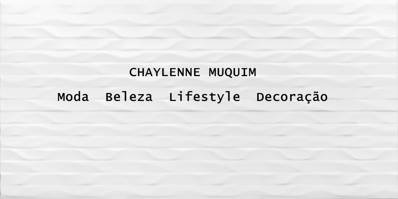 Chaylenne Muquim