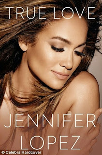 "Jennifer Lopez to Launch New Book ""True Love"" in November"
