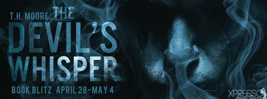 The Devil's Whisper Book Blitz