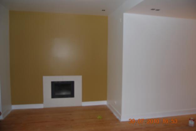 Pladur e pintura rapidez e qualidade - Casas de pladur ...