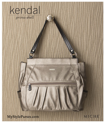 Miche Kendal Prima Shell, Kendall Shell