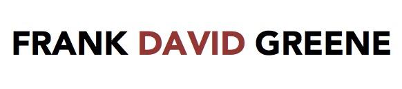 Frank David Greene