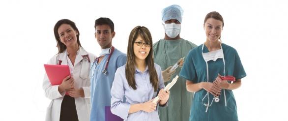 Career in Health