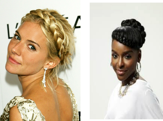 Au Naturale Hair Styles: Au Naturale By Mz. Sixx: 10 Hair Trends You'll Want To Try