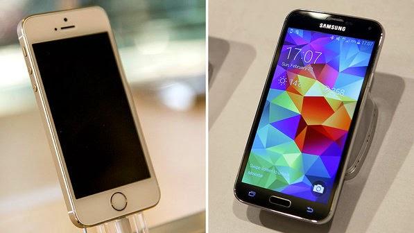 Galaxy S5 chega ao Brasil com preço de 2.599 reais