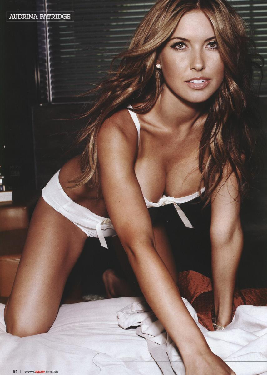 audrina patridge and naked