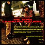 "DJ SCRATCH NICE hosted by S BOOGIE ""THE TAPES CHAINSAW MACHINE"""
