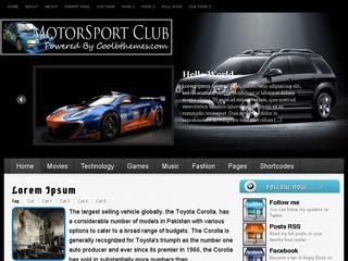 Motorsport Club