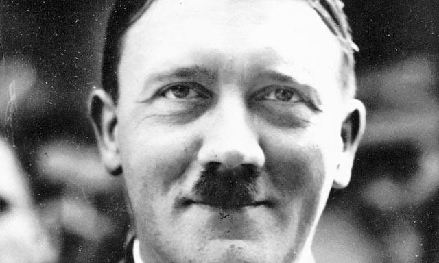 ¿Adolf Hitler fue una mujer? (2/2)
