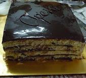 c0ntinental cakes