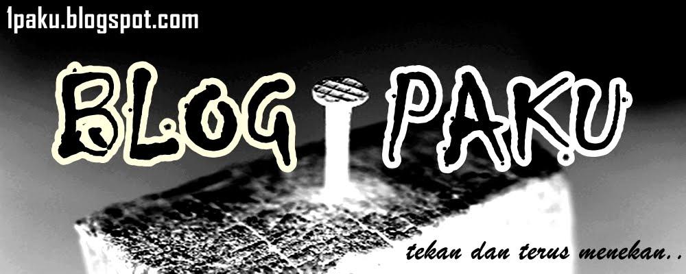 BLOG 1 PAKU