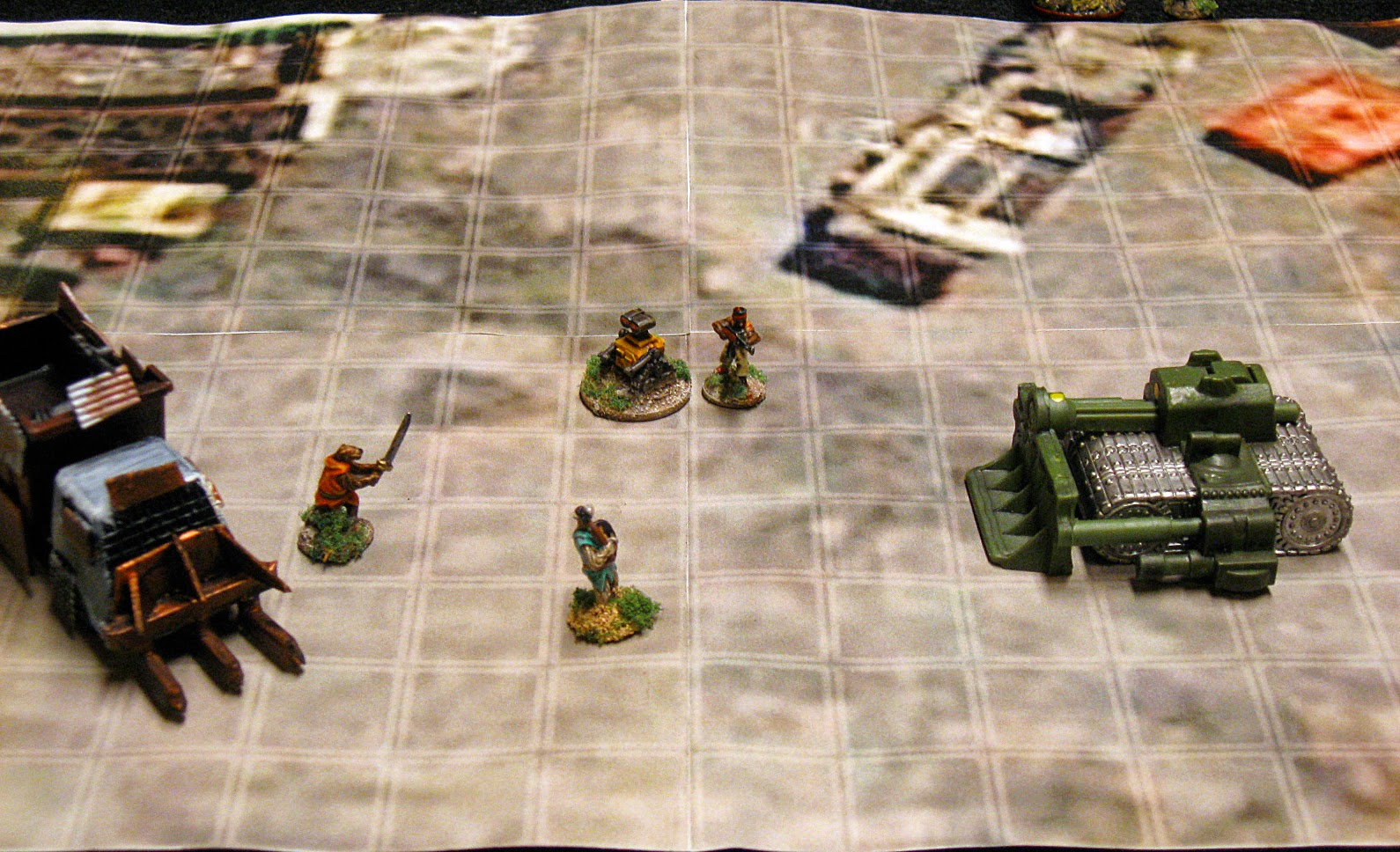 Tmp a gamma world 4th edition game with minis topic picture publicscrutiny Image collections