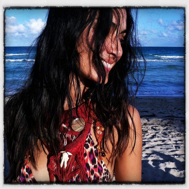 Jenny Lopez Model